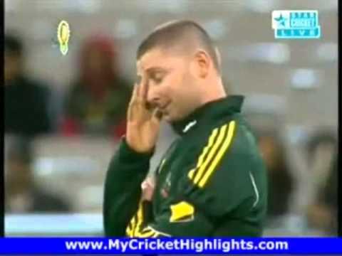 Cricket Miracles