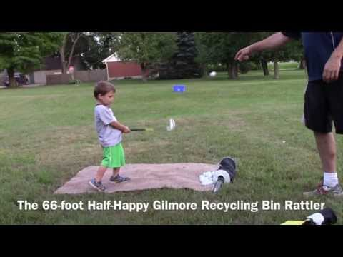 Golf Trick Shots by the Toddler: Amazing! - UCx0WNhjk0WNEl3GRIEpeN7A