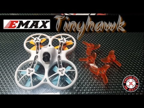 How To Safely Remove Your Tinyhawk Props & Why You Might Want To - UCNUx9bQyEI0k6CQpo4TaNAw