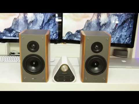 Creative Labs X7 Sound Blaster & XM7 Bookshelf Speakers - UC_3vfVLGjww6N6ZudokdGvw