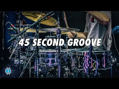 45 Second Groove!
