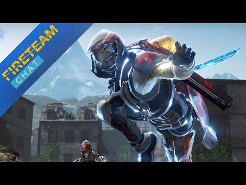 Destiny: The Fixes We Love This Week - Fireteam Chat - UCKy1dAqELo0zrOtPkf0eTMw