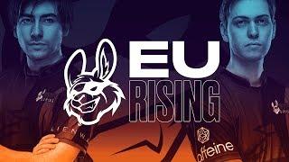 EU Rising: Misfits