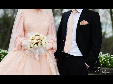 İsmail ŞAHİN - En güzel Aşklar nikah ile başlar