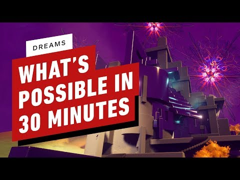 Dreams: See What's Possible in 30 Minutes - UCKy1dAqELo0zrOtPkf0eTMw