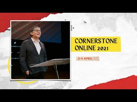 3-4 April 2021  The Future of The Church  Ps. Yang  Cornerstone Community Church  CSCC Online