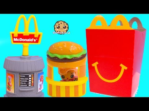 Happy Meal Surprise ! Shopkins Petkins Cutie Cars McDonalds Drive Thru - UCelMeixAOTs2OQAAi9wU8-g
