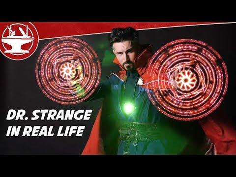 Dr Strange in Real Life? (SPELLS, PORTALS & MORE) - UCjgpFI5dU-D1-kh9H1muoxQ