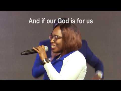 2nd Service at The Covenant Nation 170520