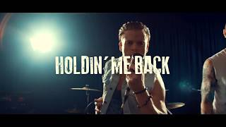 Holdin Me' back