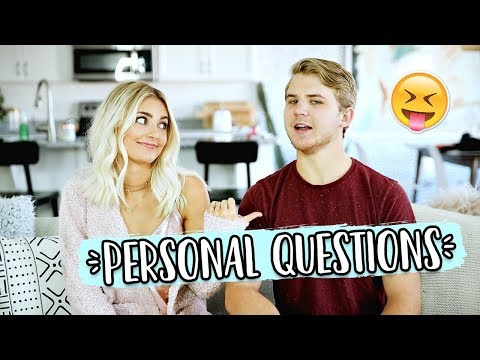 Questions We've NEVER Answered! Waiting Until Marriage, Pregnancy Scares & More!   Aspyn Ovard - UCR1EMxu9anmg7DhJBxNUbsA