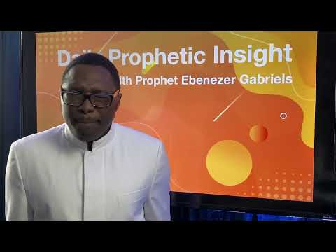 The Lord is Releasing Unmatched Strength - Jun 24th, Prophetic Insight
