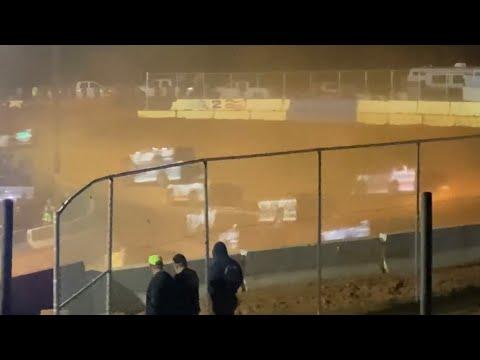 5/30/2021 602 Thunder Series Cherokee Speedway - dirt track racing video image