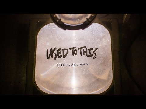 Used To This  Official Lyric Video  Elevation Worship & Maverick City