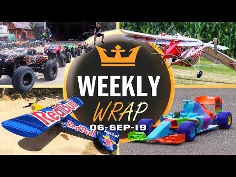 HobbyKing Weekly Wrap - Episode 32 - UCkNMDHVq-_6aJEh2uRBbRmw