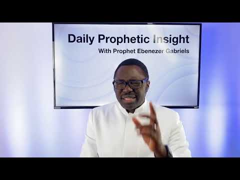 The Strength to Enter the Gate of Promise - Jul 9th, 2020 Prophetic Insight