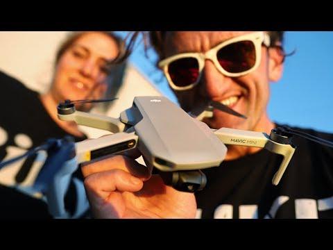 $400 Mavic Mini Drone; GARBAGE or great?? - UCtinbF-Q-fVthA0qrFQTgXQ