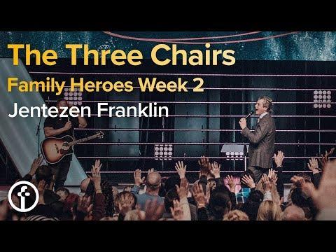 Family Heroes  Week 2  Pastor Jentezen Franklin