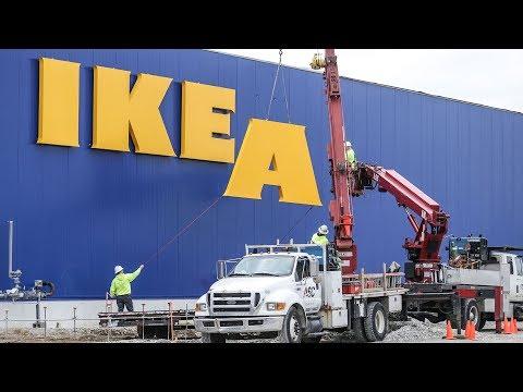 Ikea chuẩn bị thử nghiệm dịch vụ cho thuê đồ nội thất