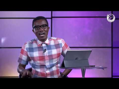 Touched by an Angel I The Elevation Church Live Streaming  Switch 5 Aug