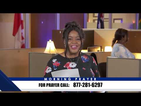 Morning Prayer: Monday, Mar. 8, 2021