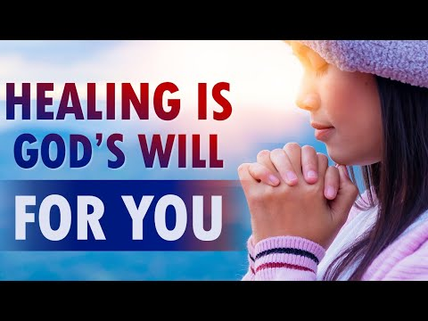 HEALING is God's Will for You - Live Re-broadcast