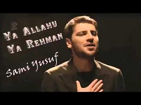 Yusuf Labib - Ya Allahu Ya Rahman