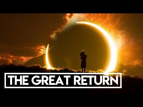 The Day The the Sun & Moon Will Refuse To Shine: The Great Return // David Wilkerson