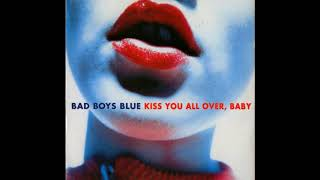 Kiss You All Over, Baby (new version) HQ
