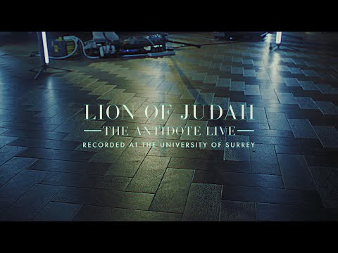 Lion of Judah - The Antidote (Live Show)