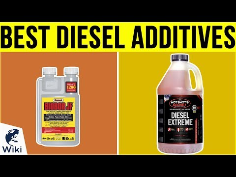 10 Best Diesel Additives 2019 - UCXAHpX2xDhmjqtA-ANgsGmw