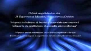 <span>Definisi Hipnosis</span>