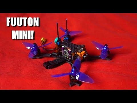 Fuuton Mini 3 Inch! - UCKE_cpUIcXCUh_cTddxOVQw