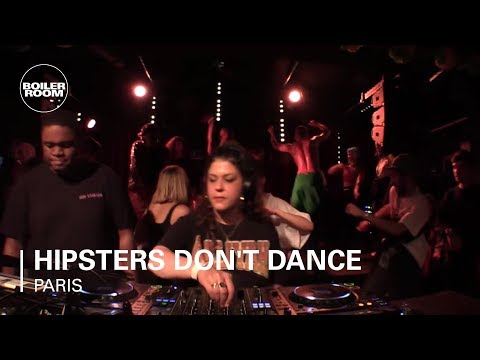 Hipsters Don't Dance | Boiler Room Paris x La Créole - UCGBpxWJr9FNOcFYA5GkKrMg