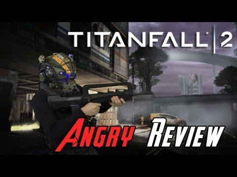 Titanfall 2 Angry Review - UCsgv2QHkT2ljEixyulzOnUQ