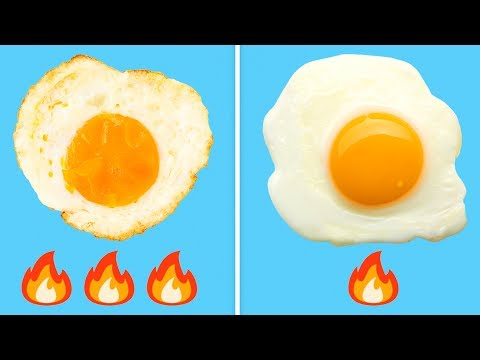 15 Cooking Tricks Chefs Reveal Only at Culinary Schools - UC4rlAVgAK0SGk-yTfe48Qpw