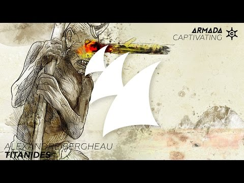 Alexandre Bergheau - Titanides (Original Mix) - UC1-ZqjzTz1YTDa8ndI9lSBg