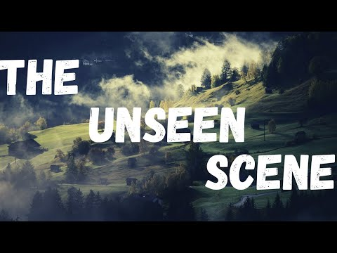 SEEING THE UNSEEN SCENE  OIL & SPICES ~ Ep  84