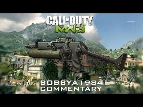 TDM On Piazza - Modern Warfare 3 Commentary with bobbya1984 - UCKy1dAqELo0zrOtPkf0eTMw