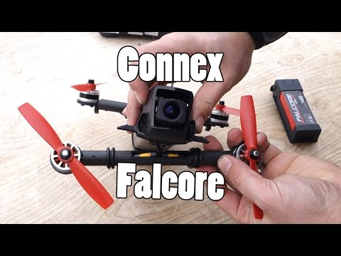 What is the Connex Falcore? - UCPCc4i_lIw-fW9oBXh6yTnw