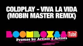 Viva la Vida (Mobin Master Remix)