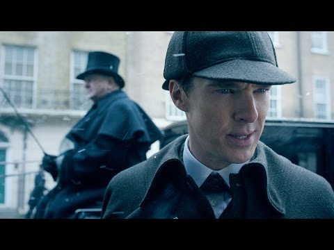 First Clip From Sherlock Special | Sherlock | BBC - UCkp_CAX1eIc5k5SavzbhN5w