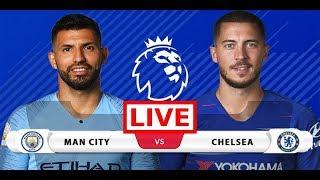 Manchester City vs Chelsea Live (10/02/2019)