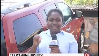 Collapse Of Financial Institutions - Joy Business Prime (22-8-19)