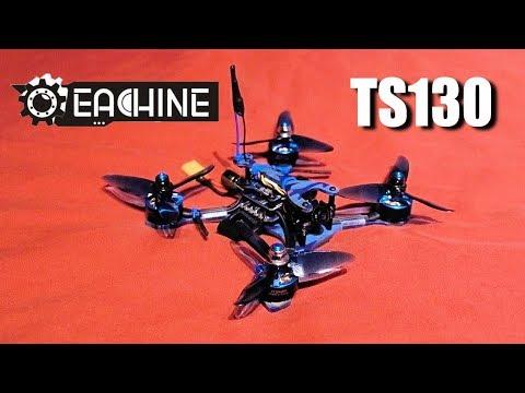 Eachine TS130 - The New Fastest? - UCKE_cpUIcXCUh_cTddxOVQw
