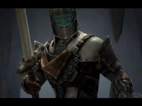Dragon Age 2: Dead Space Armor Trailer - UCKy1dAqELo0zrOtPkf0eTMw