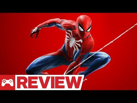 Marvel's Spider-Man (PS4) Review - UCKy1dAqELo0zrOtPkf0eTMw