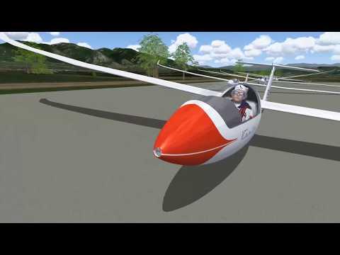Condor V2 - Tchin Tchin Race 06.01.2019 (VR)