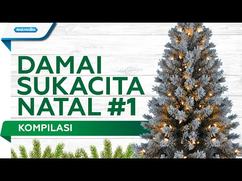 Damai Sukacita Natal Part #1