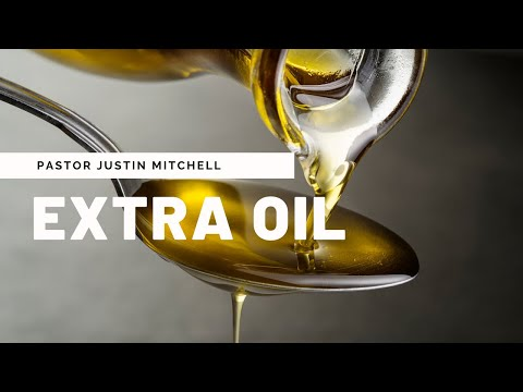 Extra Oil :: Pastor Justin Mitchell :: Turning Point Live Stream